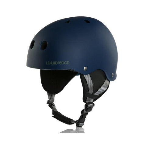LIQUID FORCE Flash Comp CE Navy - Wake Stoff