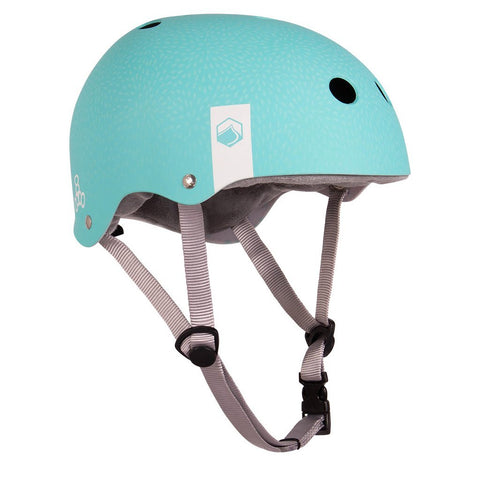 Liquid Force Helmet Flash Ce mint - Wake Stoff