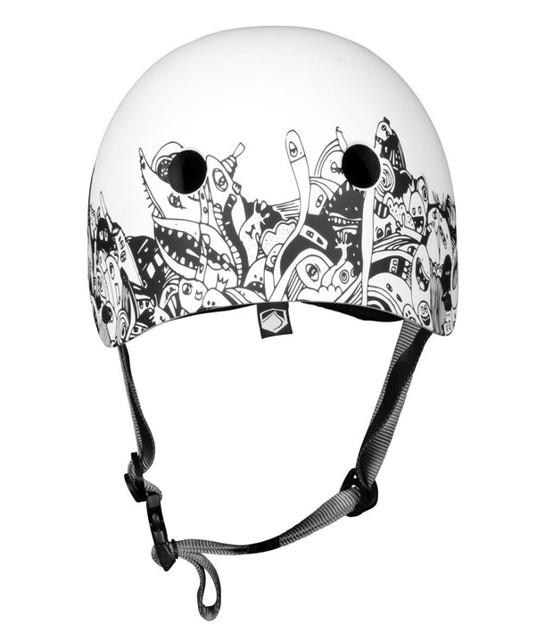 Liquid Force Helmet Flash Ce Nane - Wake Stoff
