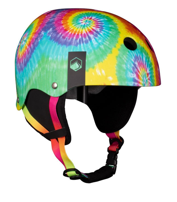 Liquid Force Helmet Flash Ce woodstock - Wake Stoff