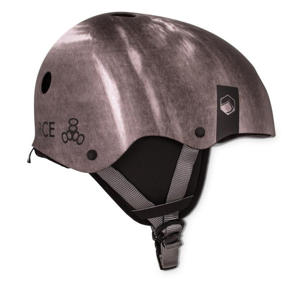 LIQUID FORCE Helmet Flash Haze - Wake Stoff