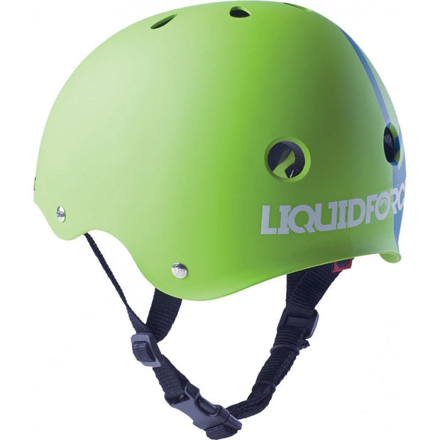 Liquid Force ICON Youth green - Wake Stoff