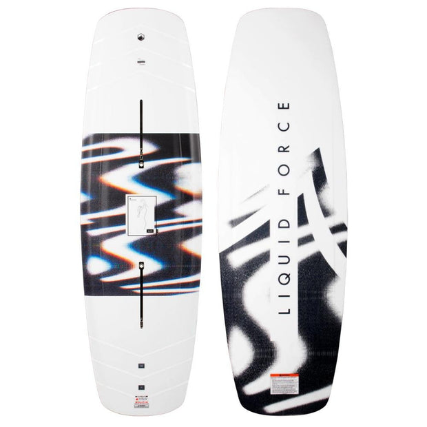 Liquid Force Raph 147cm 2021 - Wake Stoff