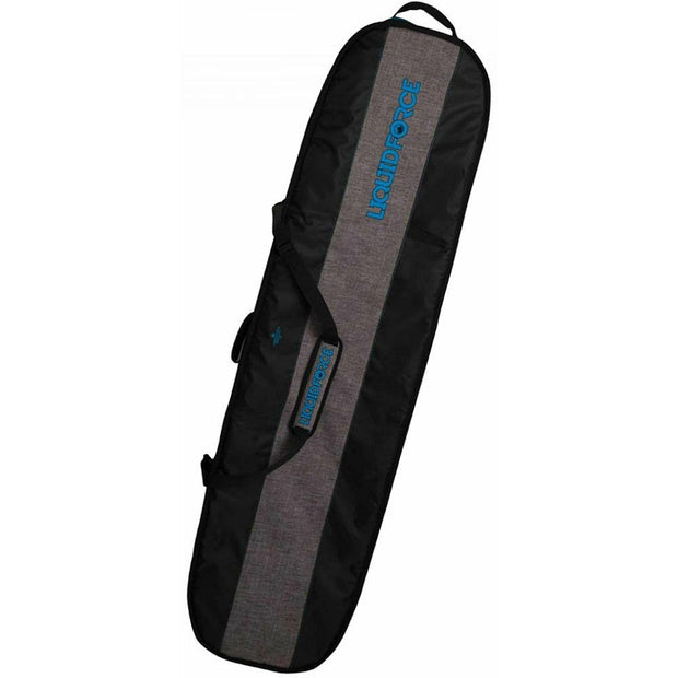 Liquid Force Wheeled Board Bag 144cm Static - Wake Stoff
