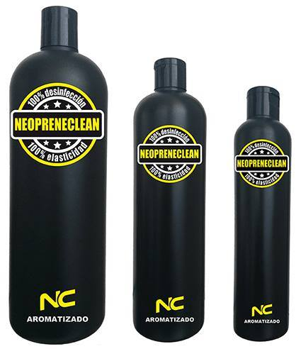 Neoprenclean Wetsuit Cleaner - Wake Stoff