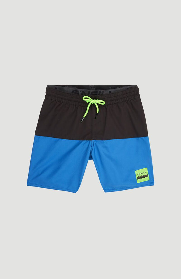 ONEILL PB Double-Up Shorts - Wake Stoff
