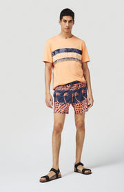 ONEILL PM Palms Shorts - Wake Stoff