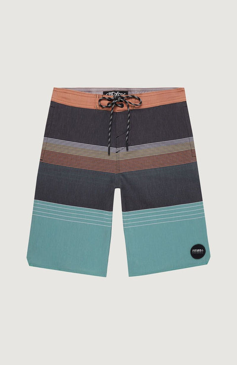 ONEILL Stripe Club Cruzer Youth - Wake Stoff