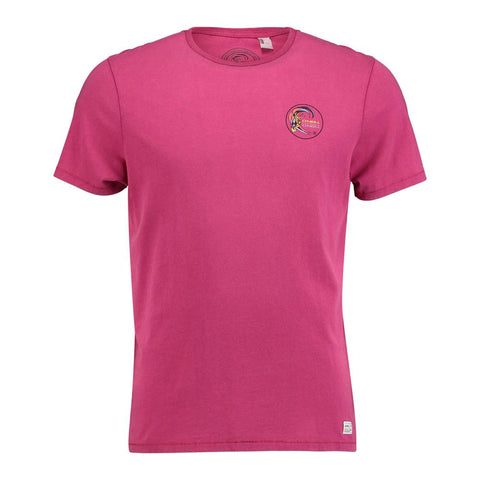 ONEILL The 70-80´S Logo T-Shirt - Wake Stoff