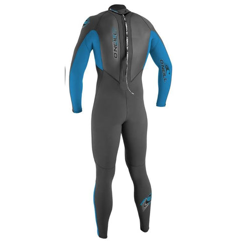 ONEILL Youth Reactor 3/2 Full blk/blue - Wake Stoff