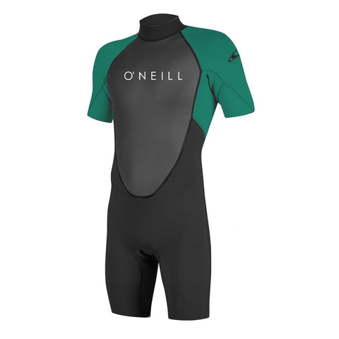ONEILL Youth Reactor II 2mm BZ Spring blk/reef - Wake Stoff