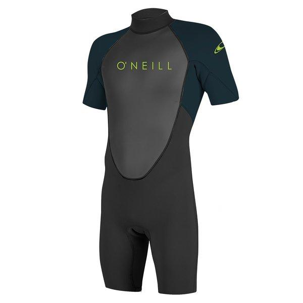 ONEILL Youth Reactor II 2mm BZ Spring blk/slate - Wake Stoff