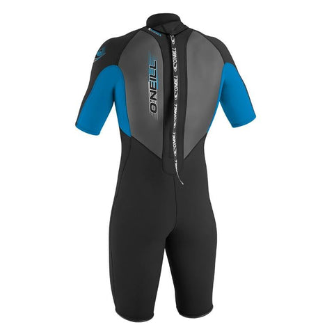 ONEILL Youth Reactor Spring blk/blue - Wake Stoff