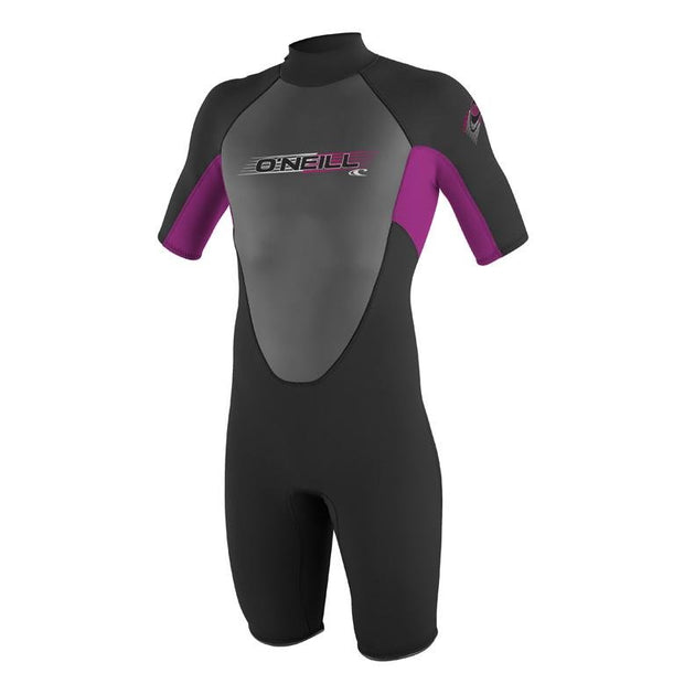 ONEILL Youth Reactor Spring foxpink - Wake Stoff