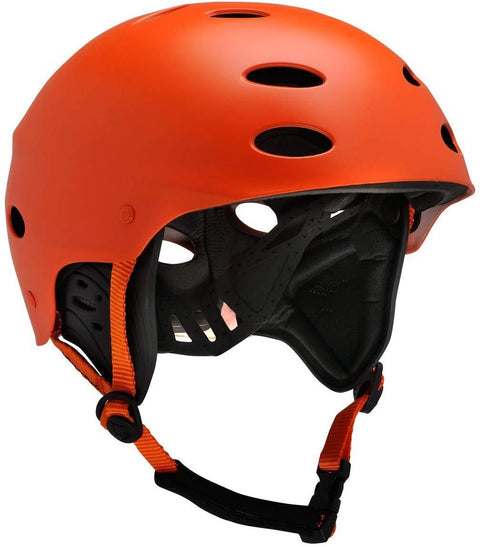 Pro Tec Ace Wake Helm hot magenta orange - Wake Stoff