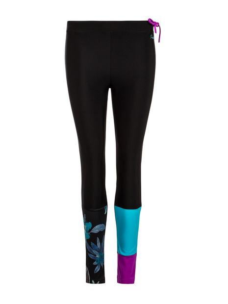PROTEST Superman Surf Legging blue - Wake Stoff