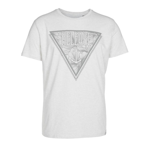 RELEASE Deep Sea Tee Men - Wake Stoff