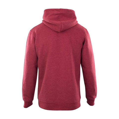 RELEASE Discreet RC Hoody red unisex - Wake Stoff