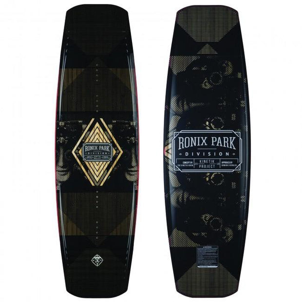 RONIX Kinetik Project Springbox 2 150cm 2018 - Wake Stoff
