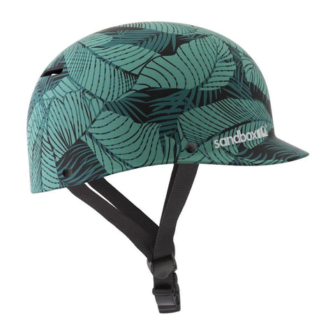 Sandbox Classic 2.0 Low Rider 2018 jungle green - Wake Stoff