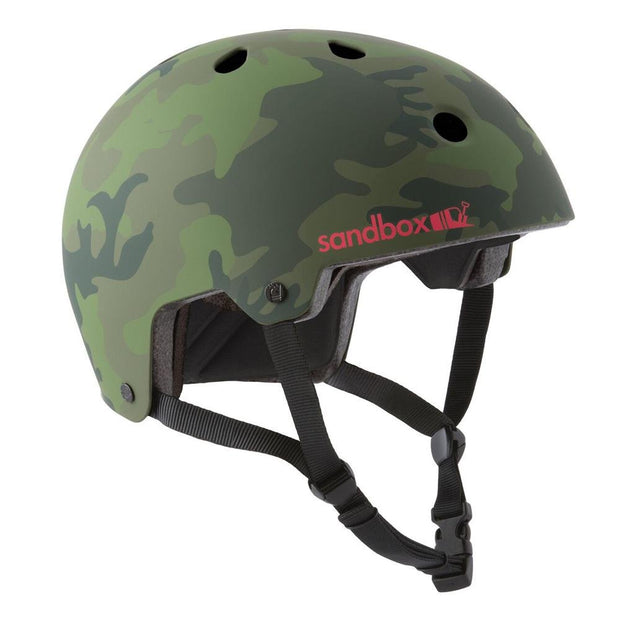 Sandbox Legend Low Rider camo - Wake Stoff