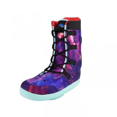 SLINGSHOT Space Mob Boots 2020 - Wake Stoff