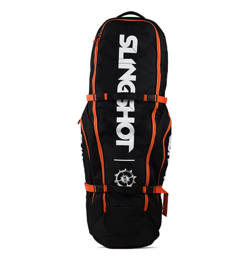 SLINGSHOT Wheeled Golf Bag 150cm 2021 - Wake Stoff