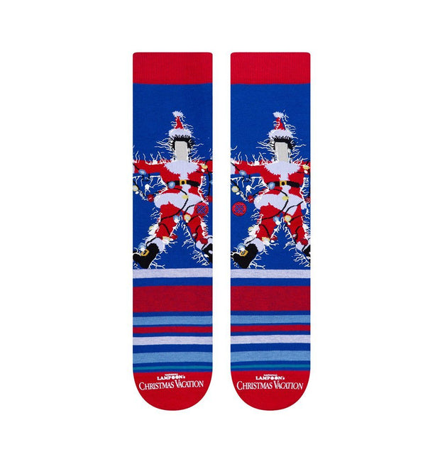 Stance Christmas Vacation - Wake Stoff