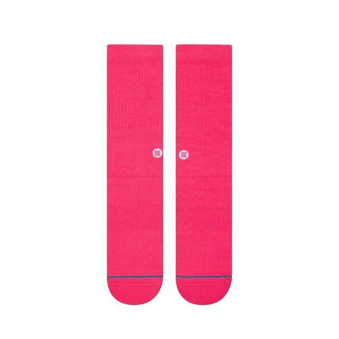 Stance Icon neon pink - Wake Stoff