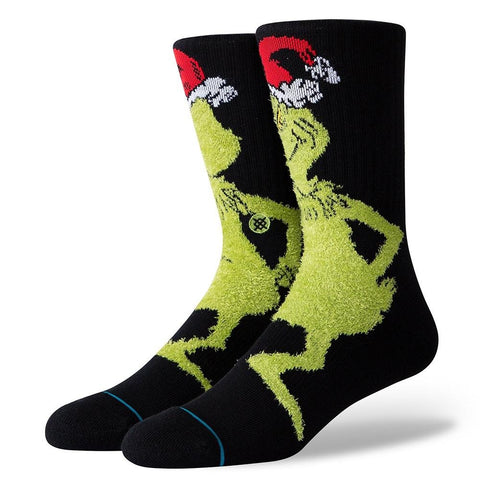 Stance Mr. Grinch - Wake Stoff
