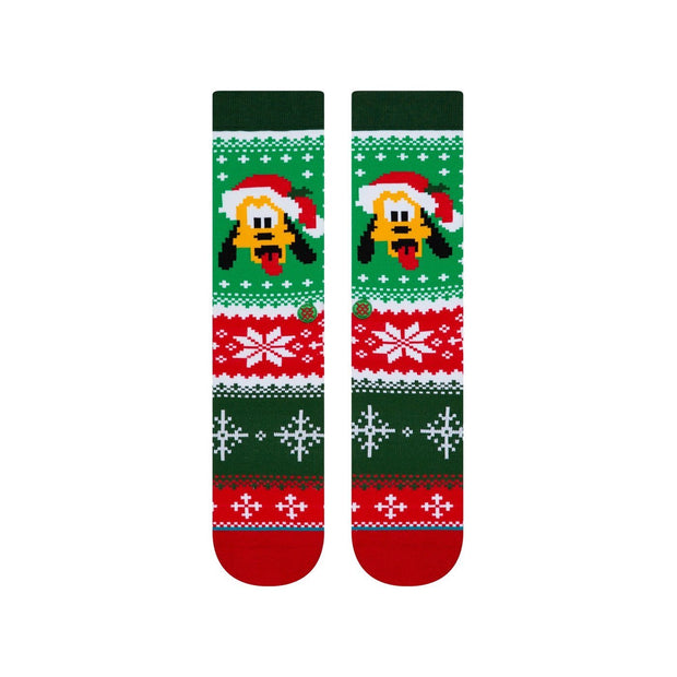 Stance Pluto Claus - Wake Stoff