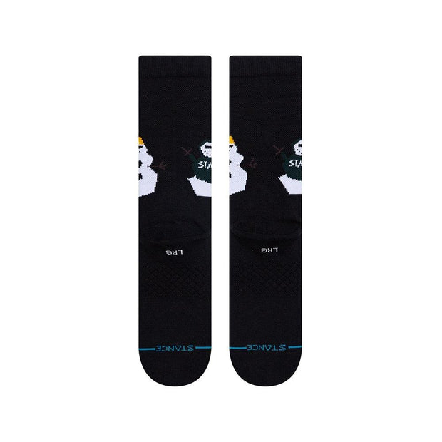 Stance Snowmies Chilln - Wake Stoff