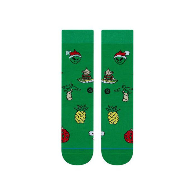 Stance Xmas Ornaments - Wake Stoff