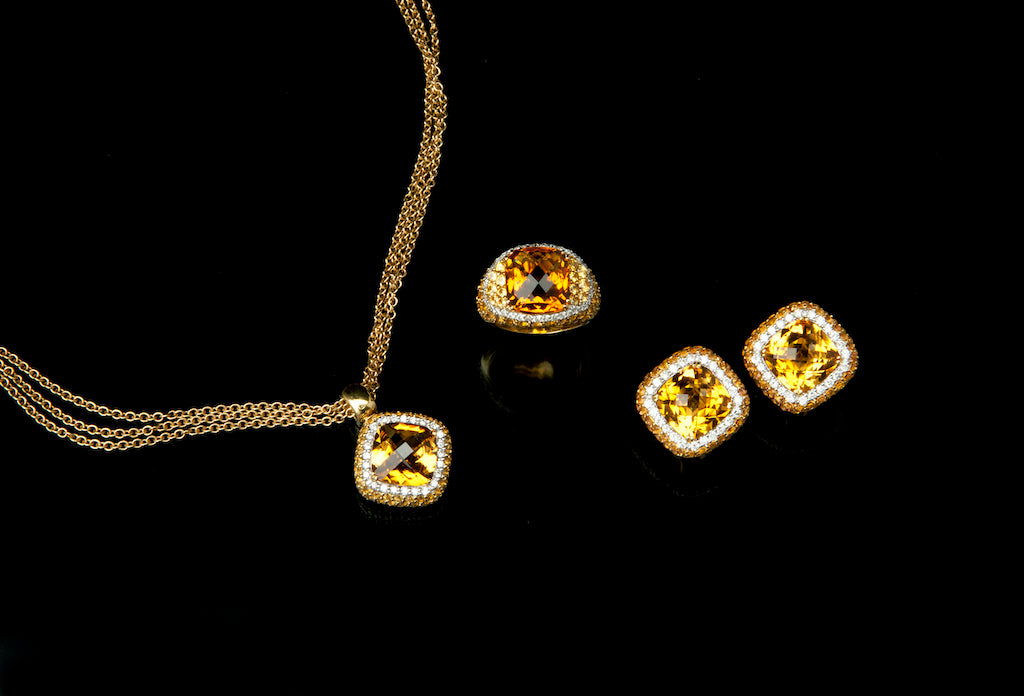 LaMuse Jewelers Yellow Gold
