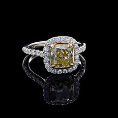 LaMuse Jewelers Engagement Rings