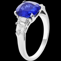 LaMuse Jewelers Gemstones