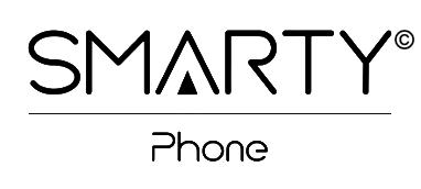 Smarty phone logo