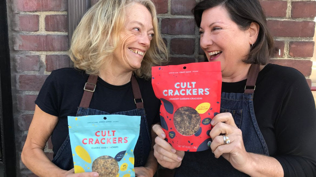Guild Member Spotlight: Cult Crackers