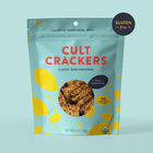 Classic Seed Crackers