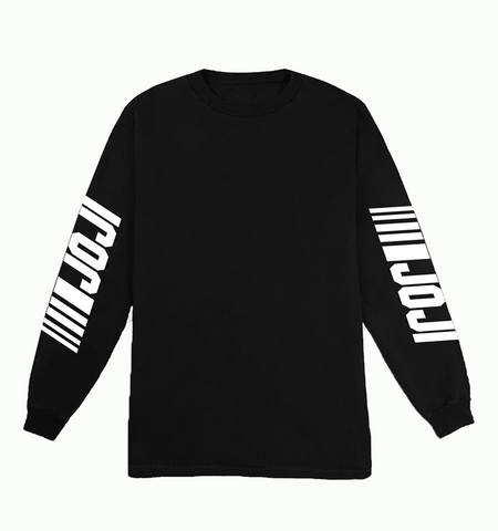 JOJI LONG SLEEVE