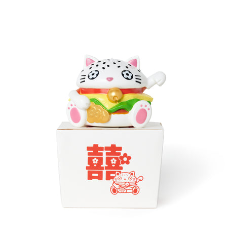 88Rising x Vandy Lucky Cat Toy