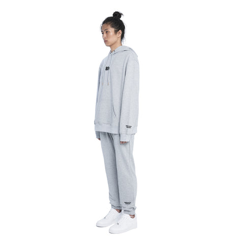 ESSENTIAL CORE SWEATPANTS GREY