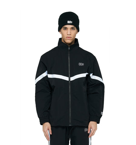 ESSENTIALS V2 TRACK JACKET