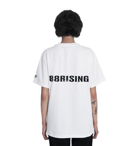 ESSENTIAL CORE T-SHIRT WHITE