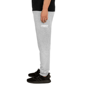 Front Joggers