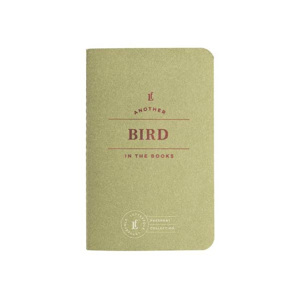 birds, bird watching, journal, notebook, writing