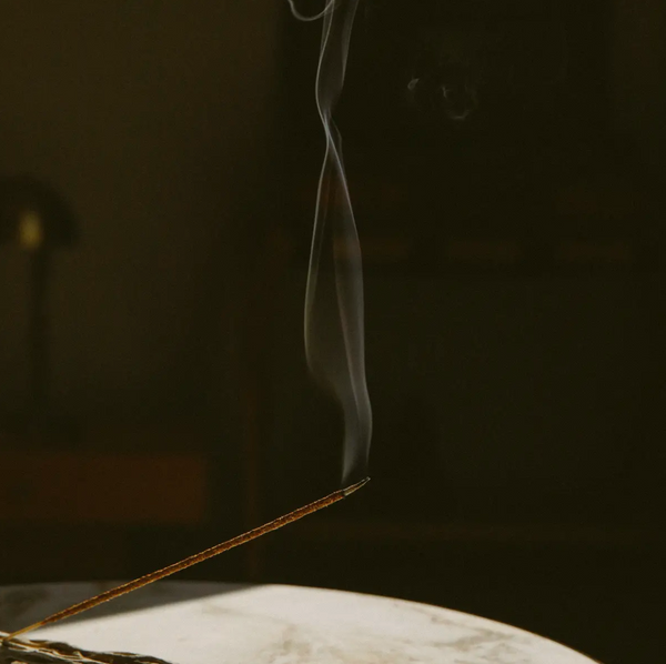The White Sage Incense