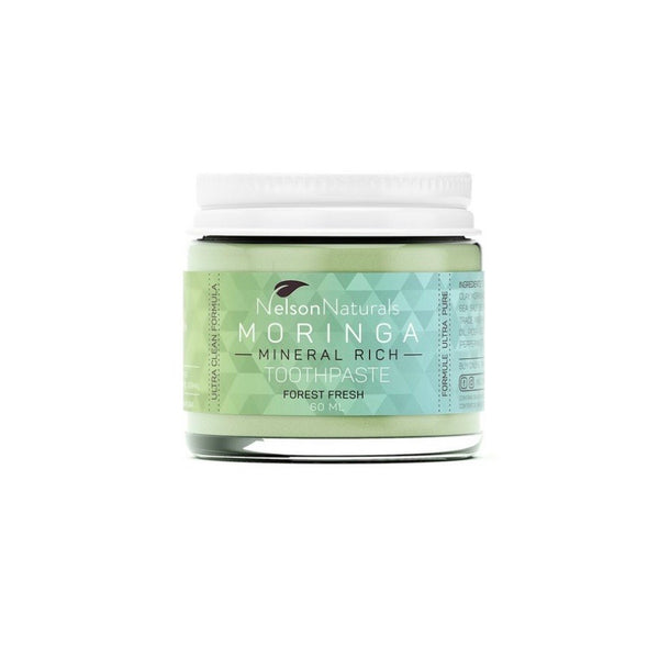 Moringa Mineral Rich Dip Toothpaste