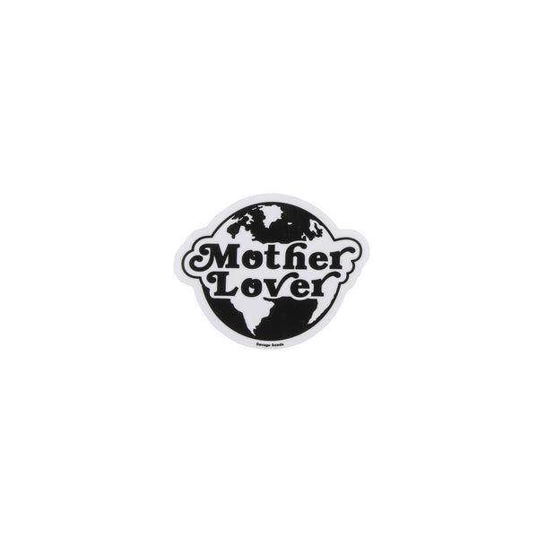 The Mother Lover Sticker