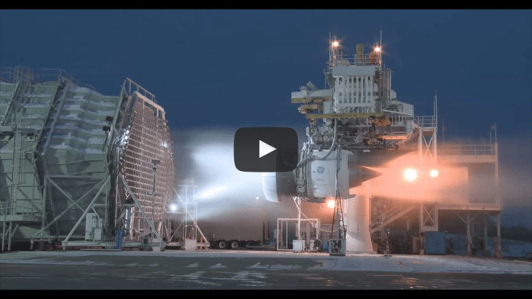 Here's what it takes to test the World's largest jet engine – GE9X